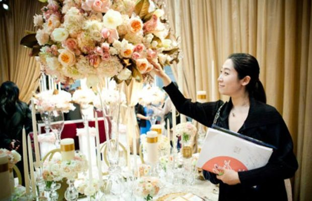 4 Reasons to Hire a Wedding Planner