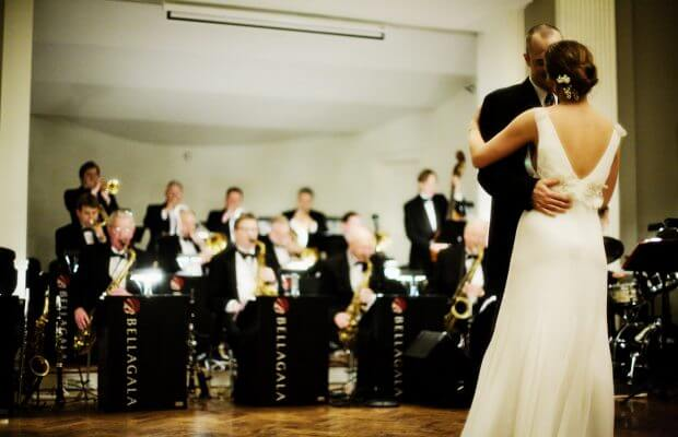 Hiring a Live Band For Wedding In Singapore