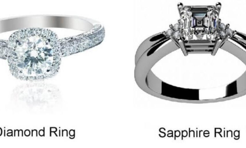 The Difference Between Diamonds And Sapphire