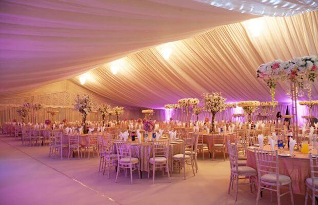 How to Choose an Asian Wedding Venue in the UK