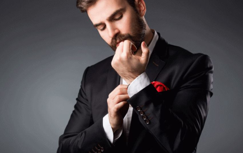 5 Elegant and Stylish Suits for Grooms for Wedding Day