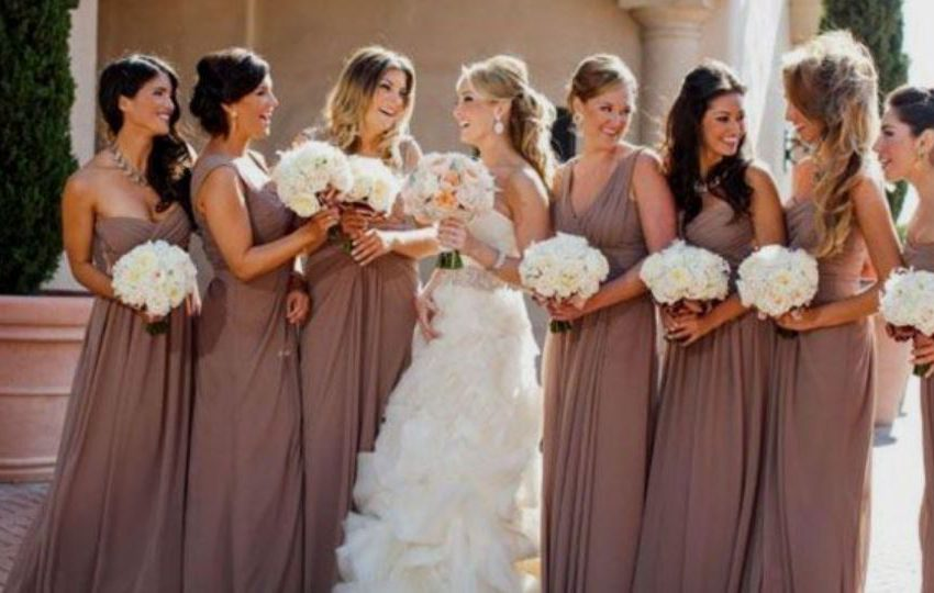 Here are the best few Ways to Thank your Bridesmaid