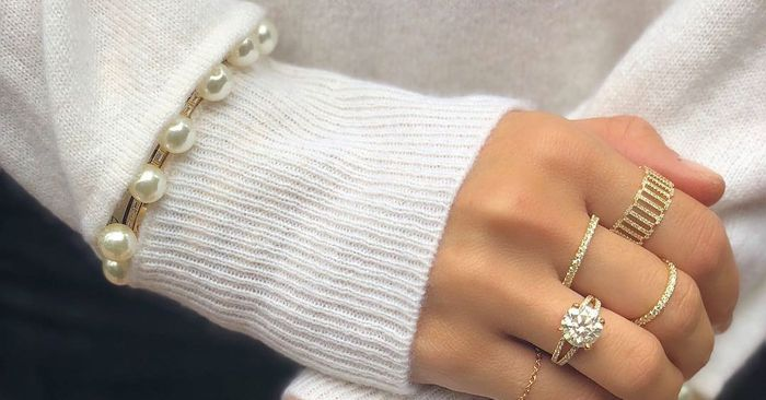 Health Benefits of Wearing Silver Jewelry