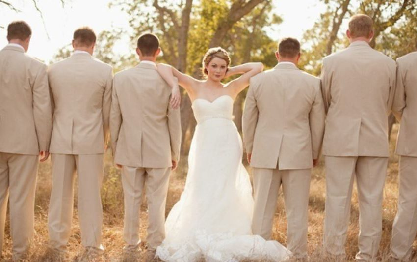 How to Make Best Wedding Day Poses for Bride and Groom