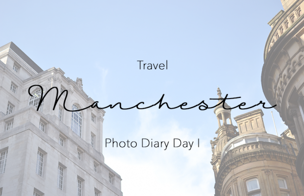 MANCHESTER, A Fascinating Destination for Travel Photography