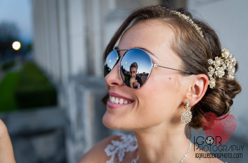 Top 3 Locations for Wedding Photography in Dallas