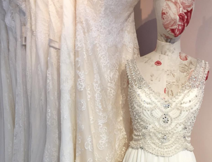 Find out more about the Best Bridal Boutique in Huddersfield